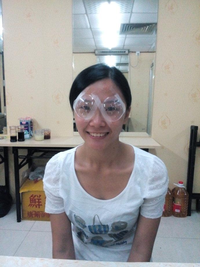 高度近视眼镜故事_当代医疗的业界良心 我信爱尔眼科_广州爱尔眼科医院